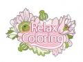 Ігра Relax Coloring