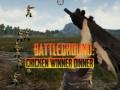 Ігра Battleground Chicken Winner