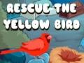 Ігра Rescue The Yellow Bird