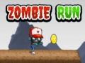 Ігра Zombie Run