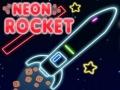 Ігра Neon Rocket