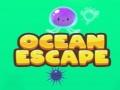 Ігра Ocean Escape