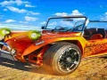 Ігра Beach Buggy Racing: Buggy of Battle