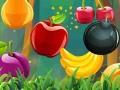 Ігра Fruit Cutting