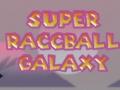Ігра Super Raccball Galaxy