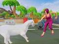 Ігра Angry Goat Wild Animal Rampage