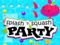 Ігра Splash 'n Squash Party