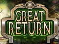 Ігра Great Return