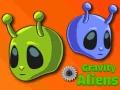 Ігра Gravity Aliens