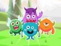 Ігра Monster Clicker