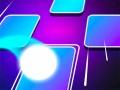 Ігра Tiles Hop Online
