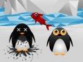 Ігра Hungry Penguin