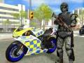 Ігра Police Bike City Simulator