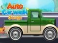 Ігра Auto Car Wash Garage