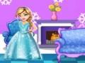 Ігра Ice Princess Doll House Design