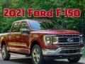 Ігра 2021 Ford F 150