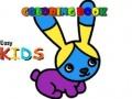 Ігра Easy Kids Coloring Book