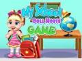 Ігра My School Doll House Games