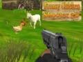 Ігра Frenzy Chicken Shooter 3D