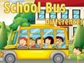 Spel School Bus Differences