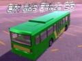 Spel City Bus Driver 3D