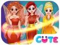 Spel BFF In Fairy Style