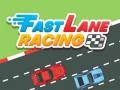 Spel Fast Lane Racing