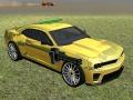 Spel Supra Crash Shooting Cars