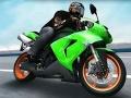 Ігра Moto 3d Racing Challenge