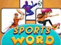 Ігра Sports Word Puzzle