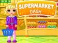 খেলা Supermarket Dash
