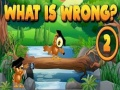 Ігра What Is Wrong 2