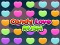Ігра Candy Love Rush