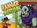 Ігра Ranger Action
