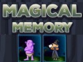 Ігра Magical Memory