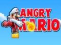 Ігра Angry Mario