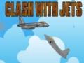Ігра Clash with Jets