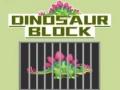 Ігра Dinosaur Block