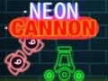 Ігра Neon Cannon