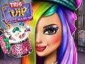 Ігра Tris VIP Dolly Makeup