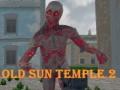 Ігра Old Sun Temple 2