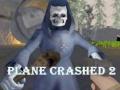 Ігра Plane Crashed 2