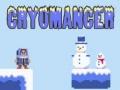 Ігра Cryomancer