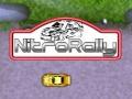 Ігра Nitro Rally