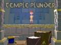 Ігра Temple Plunder