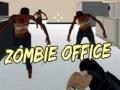 Ігра Zombie Office