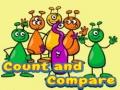 Ігра Count And Compare