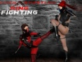 Ігра Real women wrestling Ring fighting