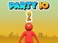 Ігра Party.io 2