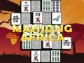 Ігра Mahjong Africa